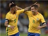 'Phù thủy nhỏ' Coutinho: Từ người thừa của Inter cho tới ngôi sao tại ĐT Brazil