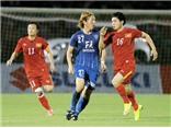 Tuyển Việt Nam thất bại ở AFF Cup thì cũng thường thôi!