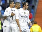 Real Madrid: Sự bất công mang tên Ronaldo - Benzema - Bale