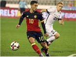 Hazard ghi bàn rồi dính 'virus FIFA', Chelsea lo sốt vó