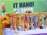 Giải Tennis IT Hà Nội Open lần 2 thành công tốt đẹp