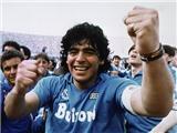 Diego Maradona: Ma túy, mafia, Chúa trời và niềm kiêu hãnh của Napoli