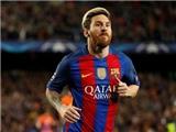 CẬP NHẬT tin tối 14/11: Messi từ chối gia hạn hợp đồng. Arsenal mất thêm 1 cầu thủ