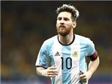 Messi luôn khiến chúng ta thèm khát