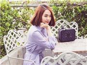 Ca sĩ Minh Hằng: Đừng 'xui' tôi bỏ hát để đóng phim