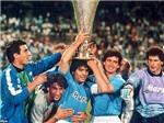 Diego Maradona - Thiên thần và Quỷ dữ