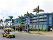 Nghệ An đẩy mạnh phát triển du lịch biển đảo