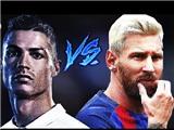 CẬP NHẬT tin tối 16/11: Messi chơi đồng đội hơn Ronaldo. Juventus muốn Donnarumma thay thế Buffon