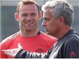 Rooney say xỉn, Mourinho nổi giận với FA