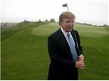 Donald Trump, từ chủ sân golf tới chủ Nhà Trắng