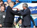 Man United - Arsenal: Mourinho có danh hiệu, Wenger có tình yêu