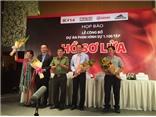 'Hồ sơ lửa' - 'siêu phim' Việt dài 1.100 tập