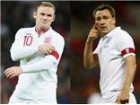 Rooney còn 'ngoan' chán so với John Terry