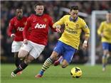 Man United - Arsenal: Mourinho và Wenger, ai xuất sắc hơn?