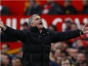 Mourinho: 'Man United là đội đen đủi nhất ở Premier League'