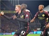 Yaya Toure đột ngột trở lại, lập cú đúp cho Man City, cộng đồng mạng 'sốc'