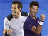 Djokovic đấu Murray ở chung kết ATP World Tour Finals: Ai mới là số 1?