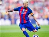 Man City sẵn sàng chi 100 triệu bảng, lương 500.000 bảng/tuần để đón Messi