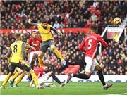 Man United trong hình hài... Arsenal
