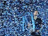Vô địch ATP Finals 2016, Andy Murray kết thúc năm ở vị trí số 1 thế giới
