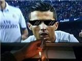 Phì cười với ảnh chế màn ăn mừng của Cristiano Ronaldo