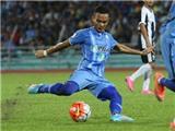 Bàn thắng ảo diệu sẽ giúp cầu thủ Malaysia đánh bại Messi?
