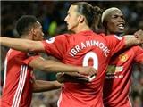 Champions League nhìn từ Man United: Bóng đá không chỉ có Man United