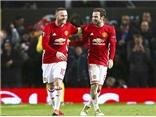 Man United 4-0 Feyenoord: Quỷ đỏ đại thắng, rộng đường đi tiếp