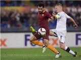 Mãn nhãn với bàn thắng kiểu rabona tuyệt đỉnh của sao AS Roma