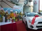 Mitsubishi Đà Nẵng chính thức đi vào hoạt động