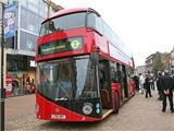 Đà Nẵng triển khai dự án xe buýt mui trần loại 1 và 2 tầng