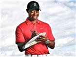Trang phục golf: Cuộc 'cách mạng' của chiếc áo T-shirt