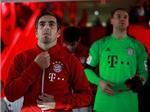 Bayern cắt mạch không thắng, Ancelotti thở phào