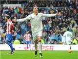 Cristiano Ronaldo: Đây, 'minh chủ' của Real Madrid!