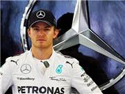 Nico Rosberg lần đầu vô địch F1