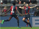 Con trai Diego Simeone lập cú đúp, Genoa thắng SỐC Juventus