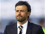 Luis Enrique: 'Đây là trận đấu tệ nhất của Barca dưới thời tôi'