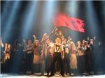 Nhạc kịch Broaway - nhìn từ Đông Nam Á