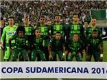 CẬP NHẬT: Rơi máy bay chở cầu thủ Brazil, tuyên bố quốc tang 3 ngày, tìm thêm 1 người sống sót