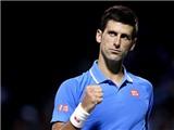 Tennis ngày 30/11: Lý Hoàng Nam hết hy vọng lọt Top 600. Djokovic chuẩn bị chia tay HLV
