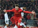 CĐV Liverpool phát cuồng vì tiền đạo vừa phá kỉ lục của Michael Owen