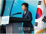 Tổng thống Hàn Quốc trao 'số phận chính trị' của mình cho Quốc hội