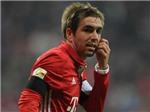 Bayern Munich quyết không để Philipp Lahm 'nghỉ hưu' sớm