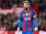 Messi luôn là giấc mơ của Inter