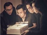 Xem MV 'Tháng 12' Bức Tường mừng sinh nhật Trần Lập