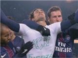 Trọng tài phạt Cavani vì tặng bàn thắng cho Chapecoense xấu số khiến CĐV nổi giận