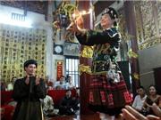 Tín ngưỡng thờ Mẫu vừa CHÍNH THỨC được vinh danh là Di sản thế giới