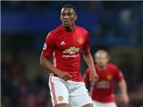 TIẾT LỘ: Martial càng ghi bàn, Man United càng... mất tiền