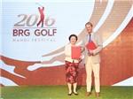 Giải BRG Golf Hà Nội Festival 2016: Đã tìm ra chủ nhân của các giải thưởng trị giá 6,5 tỷ đồng