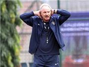 Xin lỗi ông Riedl - Đội tuyển Việt Nam sẽ vượt qua Indonesia!